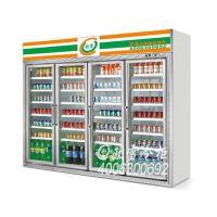 武汉开水果店要买怎样的水果保鲜冷柜