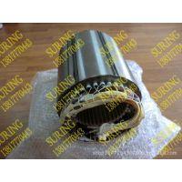 开利配件 电机定子  中央空调制冷设备 压缩机维修 压缩机冷冻油