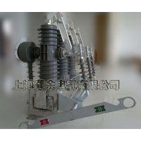 产品优惠ZW43-12户外高压真空断路器