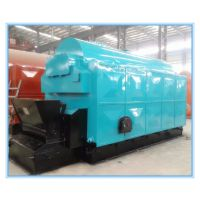 河南永兴锅炉集团A级厂家直销自动燃煤常压热水锅炉卧式4吨系列