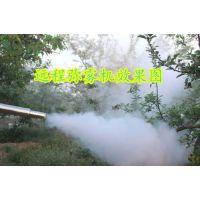 新型水冷弥雾机 果树打药机 宏燊农业机械
