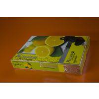专业订制pvc胶盒-- 彩艺特印刷 13537730597 pvc透明折盒