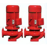室内消火栓给水泵XBD9/40G-150-315喷淋泵xbd8/30-100L