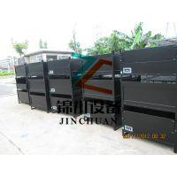 物流周转箱 折叠式铁箱 可堆式周转箱东莞锦川专业定制 质优价廉