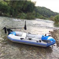 钓鱼船-充气式钓鱼船公司批发