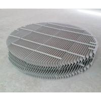 厂家直销PP两通道除雾器 折流板170-35 脱硫专用除沫器