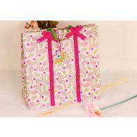 上海礼品包装袋哪家好?礼品包装定制选欣派
