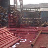 河北125*3米地泵管、泵管、孟村琒辉建筑机械管件厂
