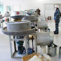 现林石磨-热销促销-供应电动石磨面粉机-80型