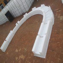 拱形护坡砖模具厂家价格