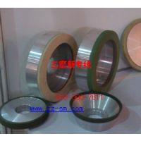 合金砂轮 钻石刀具砂轮 pcd砂轮 树脂金刚石砂轮