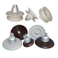 陶瓷绝缘子 硅橡胶绝缘子 杰翔电力供应 云南省