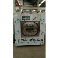 宾馆洗衣房设备厂家 大型宾馆洗涤设备安装及维护事项