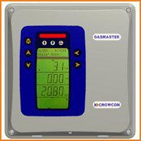 CROWCON气体检测仪、