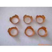 厂家生产各种规格铜套 优质铜合金铜套 机床通用配件 量大从优