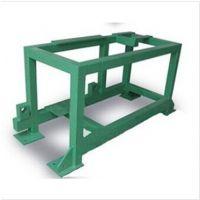 非标设备框架焊接加工机架设计焊接加工成套