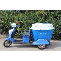 江苏厂家专业生产环卫车 电动保洁车 高档垃圾运输车 厂家直销