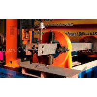 Square/rectangular Steel Tube CNC Plasma Cutting Machine