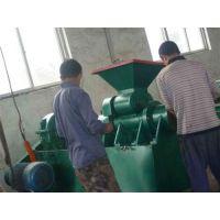 郑州祥达煤棒机价格、知名厂家、140型煤棒机价格