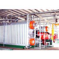 郑锅供应2吨甲醇燃料锅炉