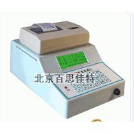 xt65540乳质检测仪器/牛奶成分分析仪 含外接打印机