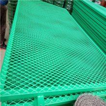 白色折弯防护网 现货钢丝网墙 万泰护栏网价格