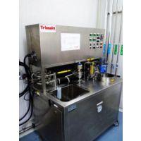 上海沃迪装备Triowin  小型实验室科研必用酸奶冷却机乳品加工机械
