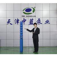 天津中蓝深井潜水泵型号