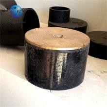 乾胜牌WJ型DN200全铜清扫口,沧州铸造04S301-11标准清扫口