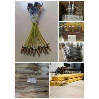 供应小松挖掘机配件硬管 黄油管原装发货型号和齐全