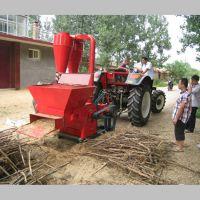棉花秸秆粉碎机 高效节能干湿两用 大型湿秸秆粉碎机