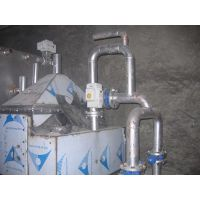 汇意环保(在线咨询)、餐饮废水隔油器、餐饮废水隔油器哪家优惠