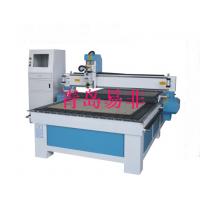 大型数控塑料板材雕刻机|PP板塑料雕刻机 青岛易非机械