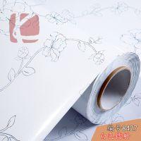 嘉兴市凯钻PVC自粘墙纸/家具翻新贴膜/厨具贴纸