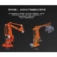 工业机器人 码垛机器人 自动化生产 堆垛机