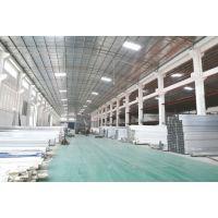 俊美铝制品专业开模生产定制阳极氧化铝挤压散热型材