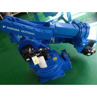 供应东莞力生红色高速锻造机器人1800用于热模锻造