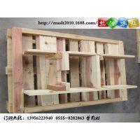 木质托盘 木托 出口可开具熏蒸证明 产品销往杭州 上海 郑州