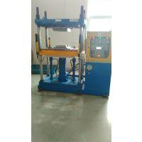 供应鑫台压铸件切边机|XTM-106K系列四柱液压机