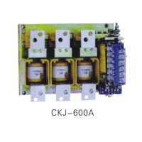 浙江威肯矿用隔爆接触器CKJ5-400