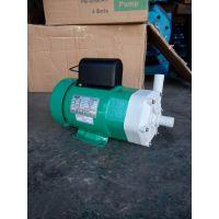 无泄漏化学磁力泵PM-250PE实验室专用泵