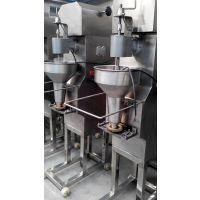 双速肉丸机价格 四喜丸子机 肉丸成型加工设备