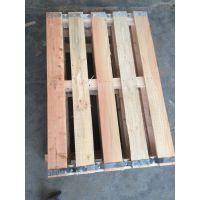 无锡厂家加工定做出口熏蒸实木托盘定制货架周转木卡板松木栈板