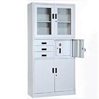 广州富尔沃文件柜 钢制文件柜批发 广州文件柜厂家