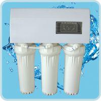 供应RO反渗透厨下式电脑板纯水机A2