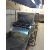 供应山西省 清洗 清理设备 公司邮址 益友厨房设施一条龙服务