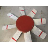 K45矿用轴流风机丨矿用轴流风机送风量