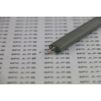 4芯单模随行光缆带钢丝 上海上力特种电缆公司直销