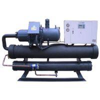 冷水机厂(图)|螺杆式冷水机|惠东县冷水机