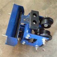 工字钢电缆滑车HC-18#工字钢吊线滑车 工字钢电缆滑线